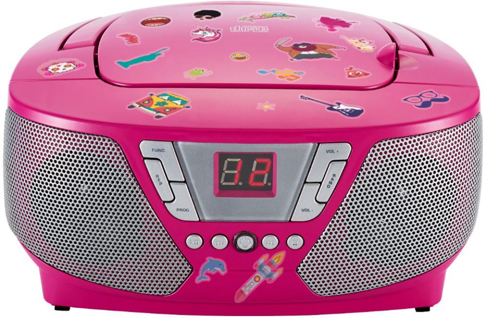 Bigben radio CD speler CD60RSSTICK