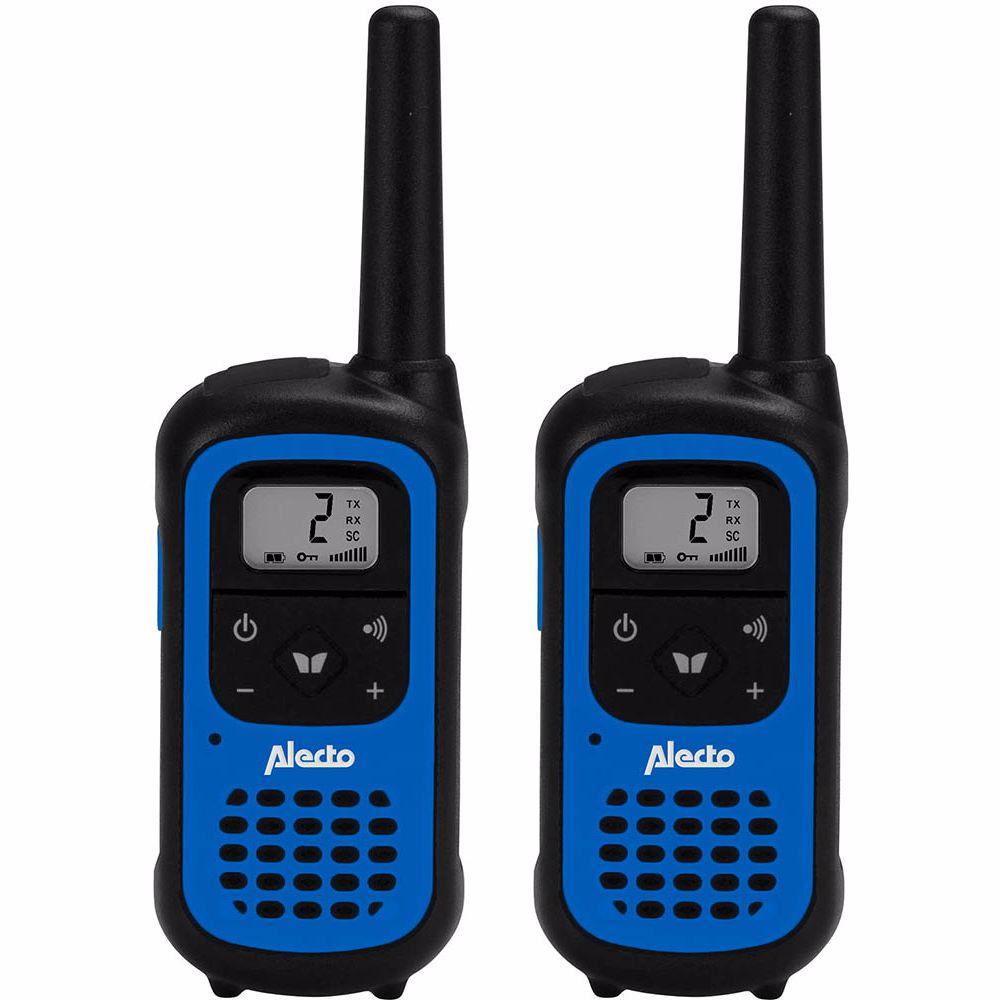 Alecto walkie talkie FR-100