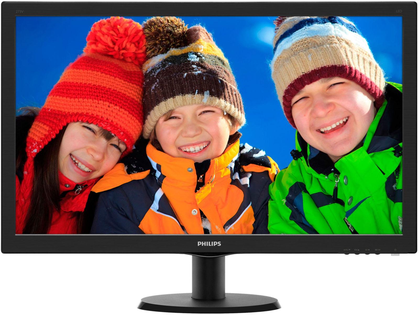 Philips monitor 273V5LHSB