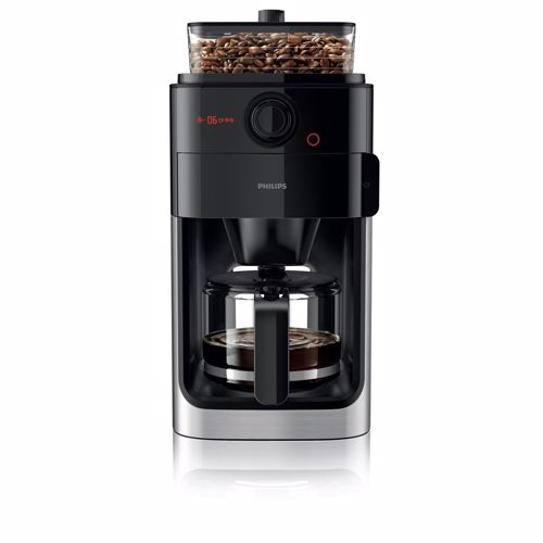Philips koffiezetapparaat HD7767/00
