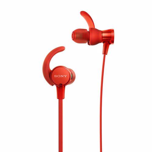 Sony in-ear hoofdtelefoon MDRXB510ASR