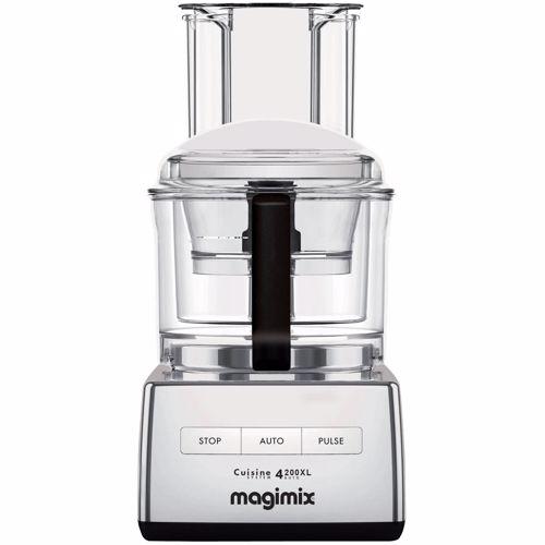 Magimix foodprocessor Cuisine Système 4200 XL (Chroom)