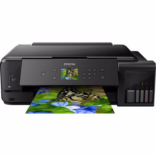 Epson all-in-one printer EcoTank ET-7750