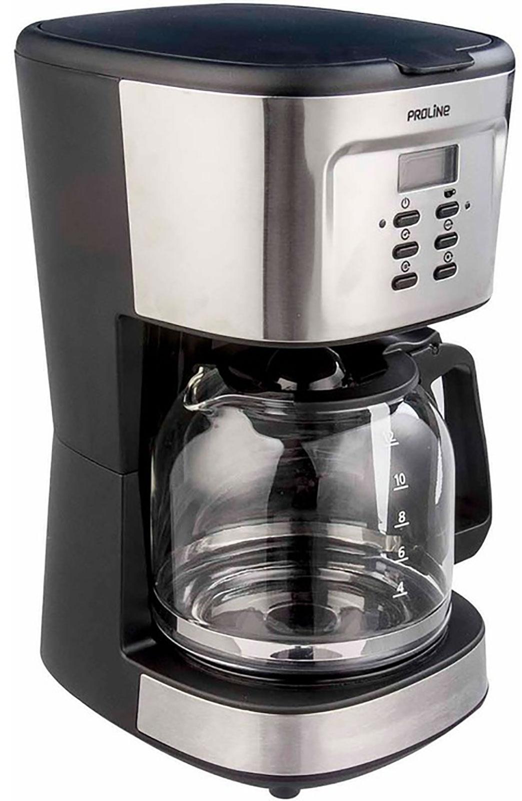 Proline koffiezetapparaat CMP15SS