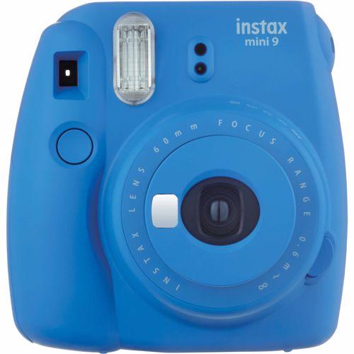 Fujifilm INSTAX MINI 9 (Blauw)