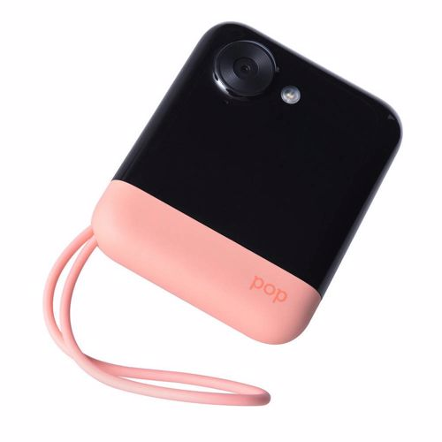 Polaroid POP instant compact camera Roze