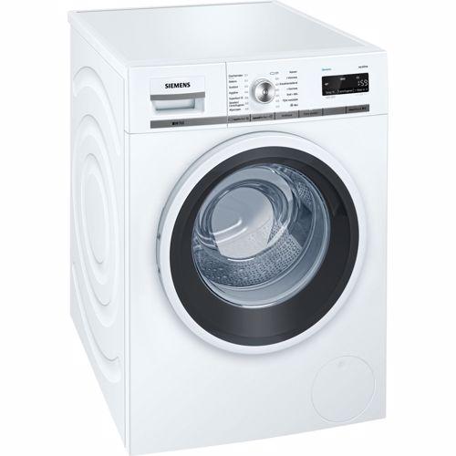 Siemens wasmachine WM16W461NL ISENSORIC