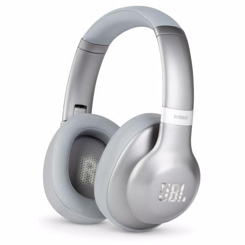 JBL draadloze hoofdtelefoon Everest 710GA Zilver