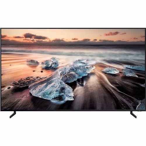 Samsung QLED 8K TV QE85Q900