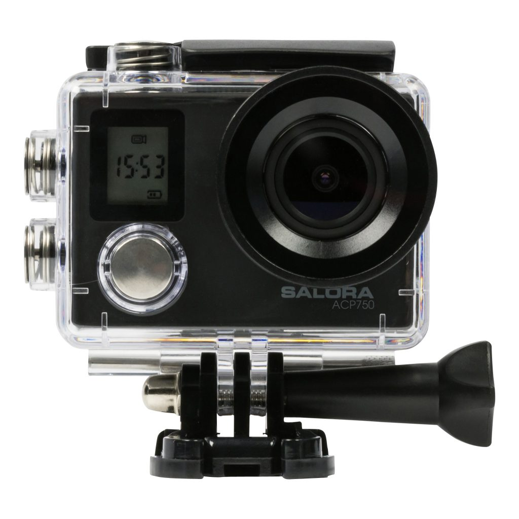 Salora actioncam ACP750