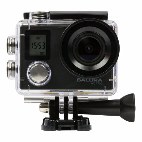 Salora actioncam ACP750