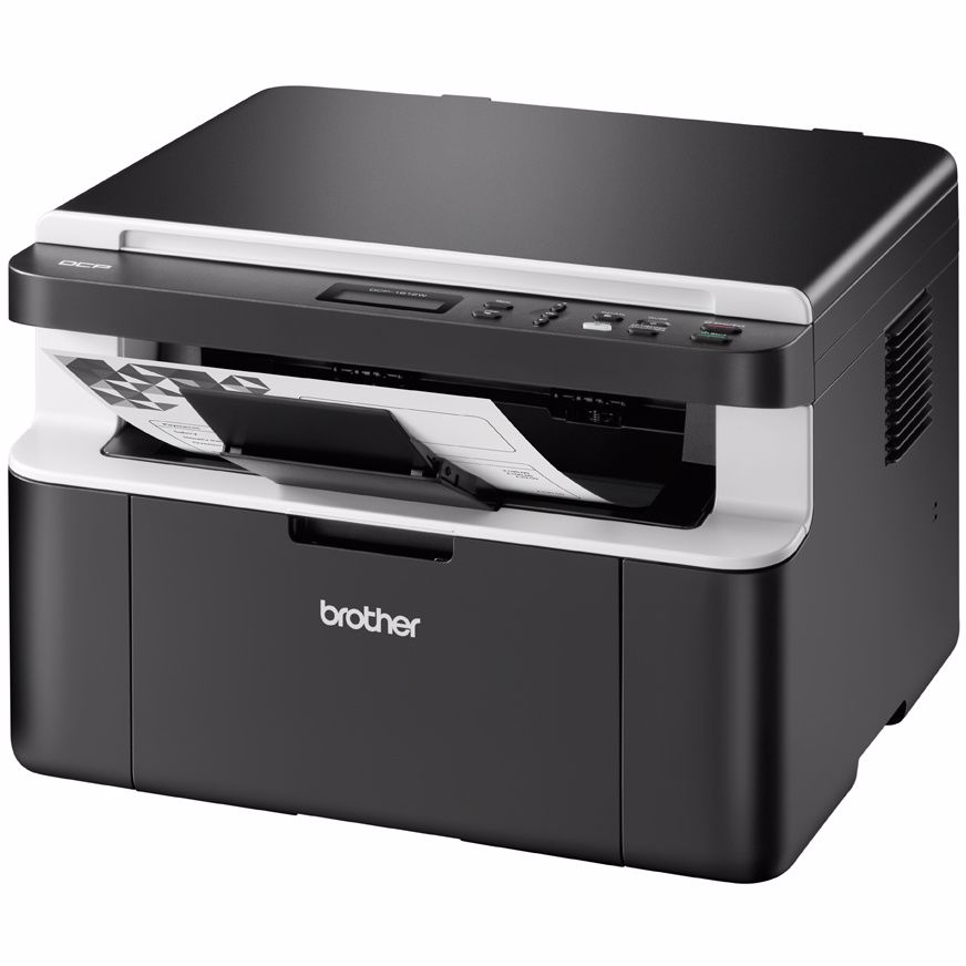 Brother all-in-one printer DCP-1612W (ALL-IN-BOX)