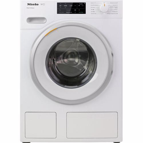 Miele TwinDos wasmachine WWE860 WPS All Water