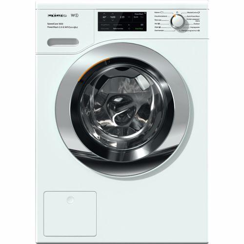 Miele wasmachine WCH 370 SPEEDCARE