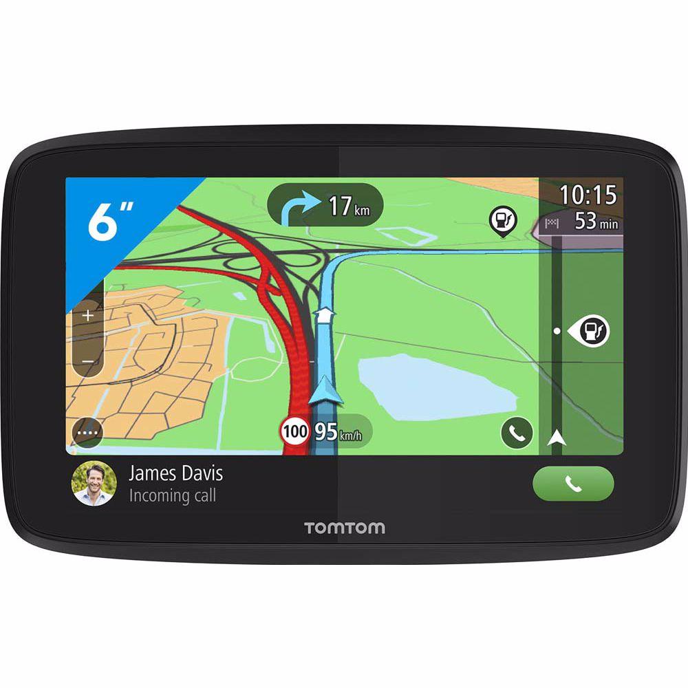 Tomtom navigatiesysteem GO ESSENTIAL 6'' EU45