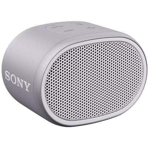 Sony portable speaker SRSXB01W (Wit)