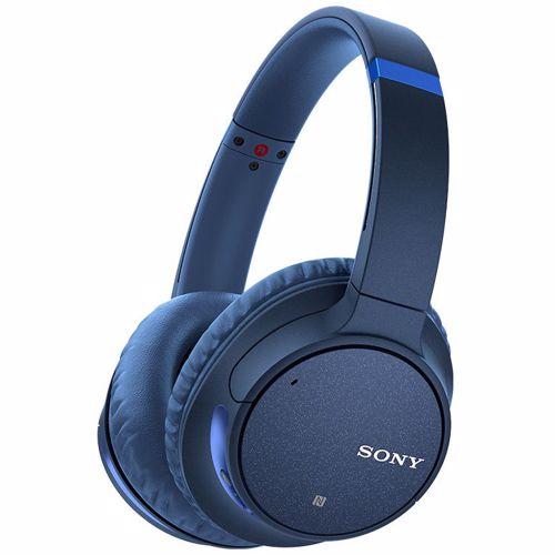 Sony Draadloze On Ear Hoofdtelefoon Aanbieding bij Bcc