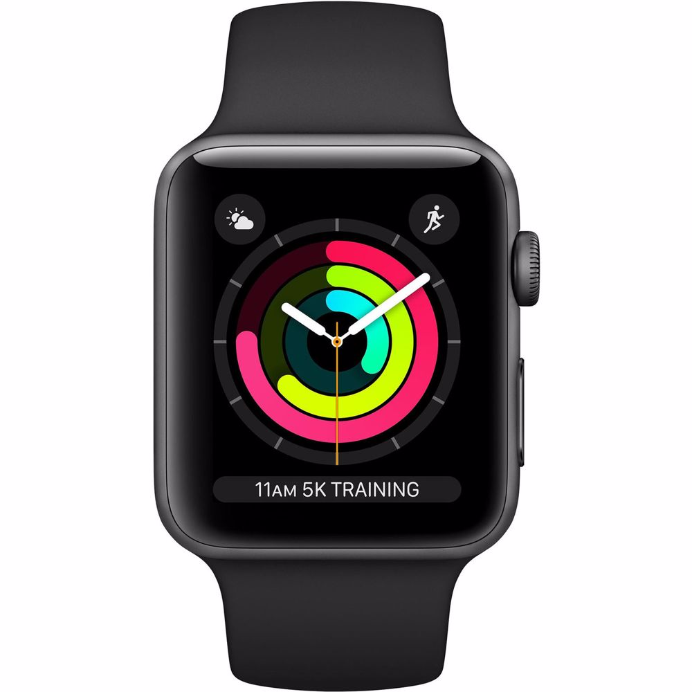 Apple smartwatch Serie 3 42mm