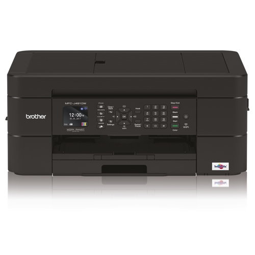 Brother all-in-one printer MFC-J491DW