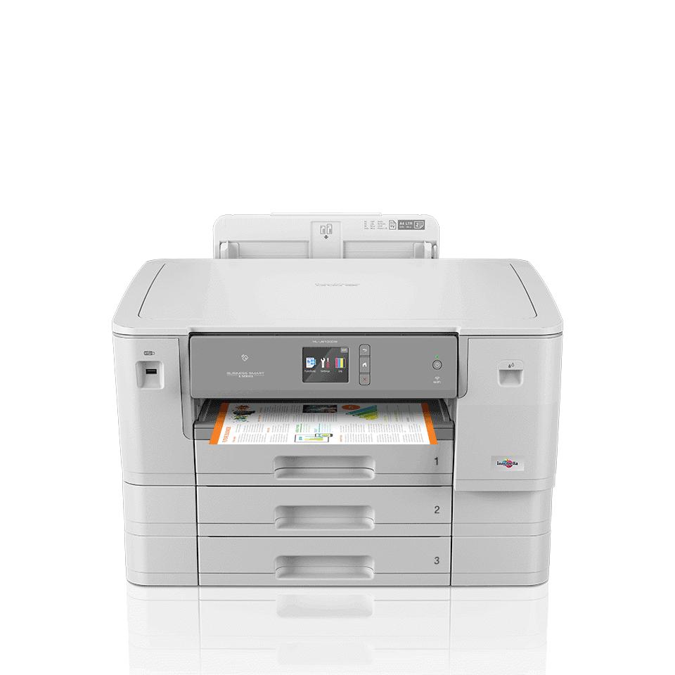 Brother printer HL-J6100DW (A3-XL)
