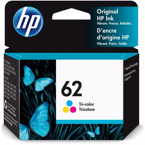 HP cartridge 62 (kleur)