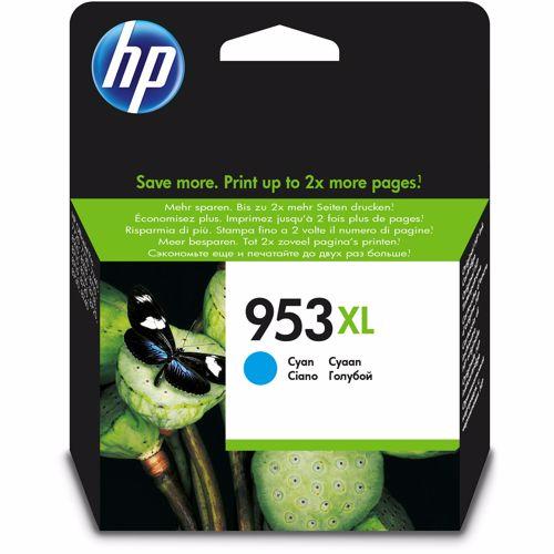 HP cartridge 953 XL (cyan)