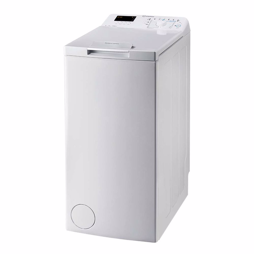 Indesit wasmachine BTW D61253 (EU)