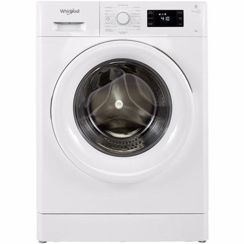 Whirlpool wasmachine FWG91484WE NL
