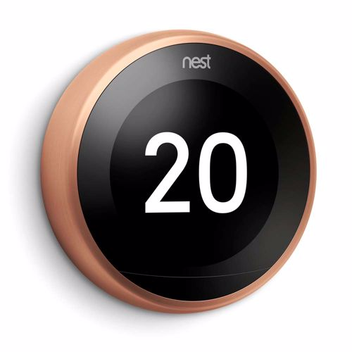 Nest Thermostat 3rd Gen (Koper)