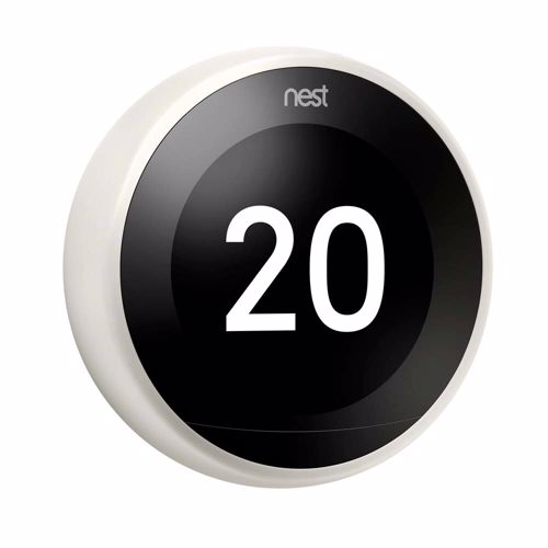 Nest Thermostat 3rd Gen (Wit)