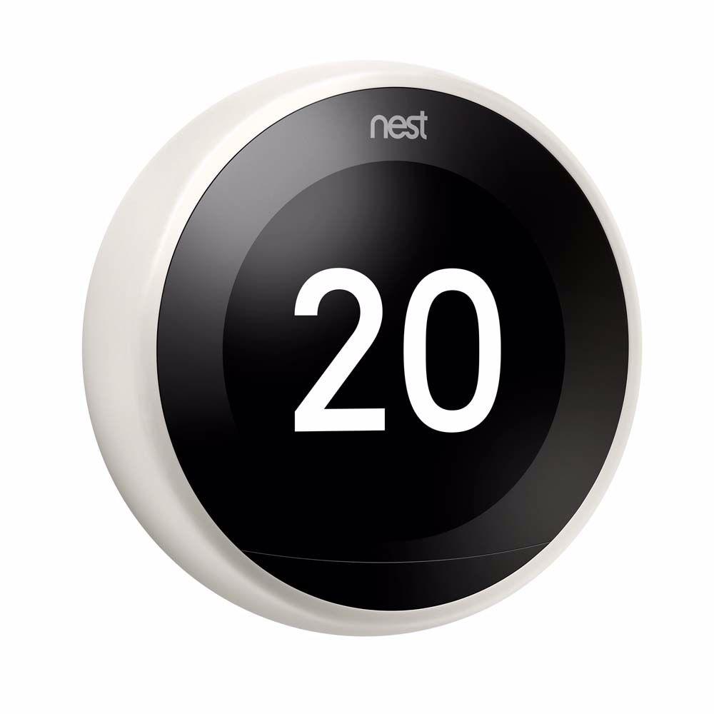 Nest Thermostat 3rd Gen (Wit)