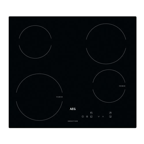 AEG inductie kookplaat HK604200CB