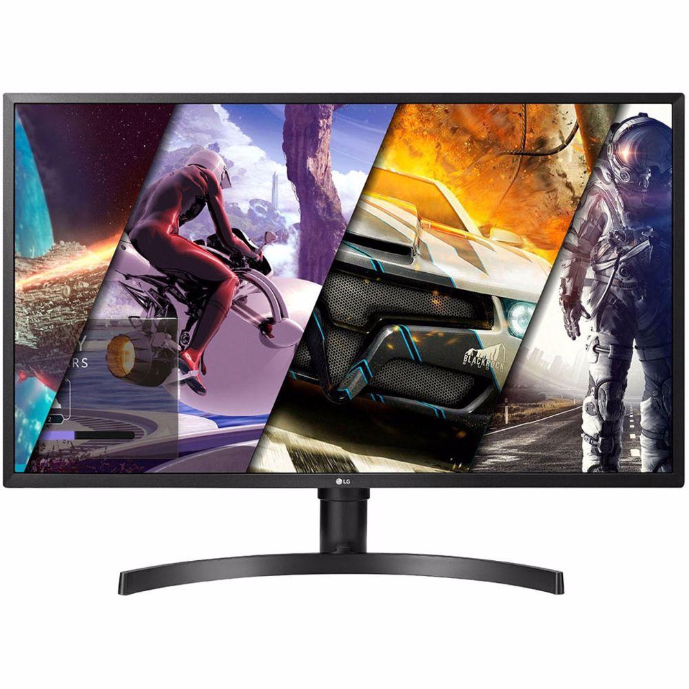 LG monitor 32UK550