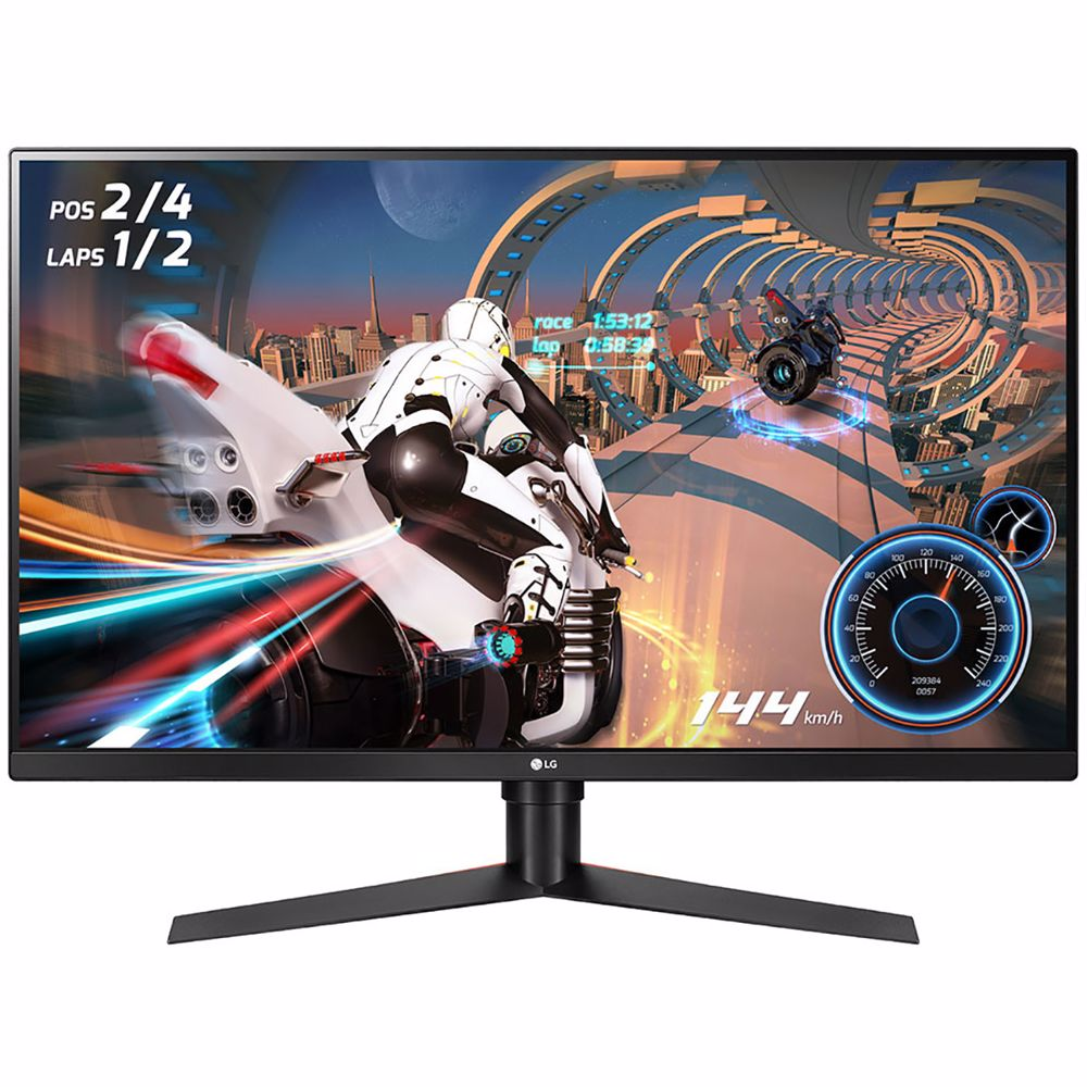 LG monitor 32GK650F