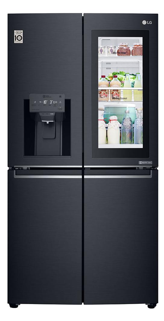 LG Amerikaanse koelkast GMK9331MT