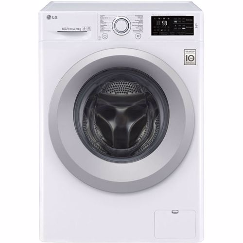 LG wasmachine F4J5VN4W