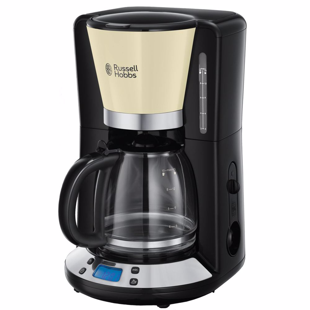 Russell Hobbs koffiezetapparaat Colours Plus 24033-56