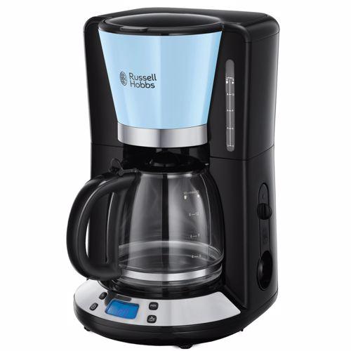 Russell Hobbs koffiezetapparaat Colours Plus 24034 56