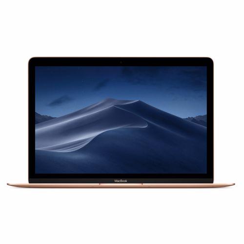 Apple MacBook 12 apos; apos; 1.3 GHz i5 512 GB Gold