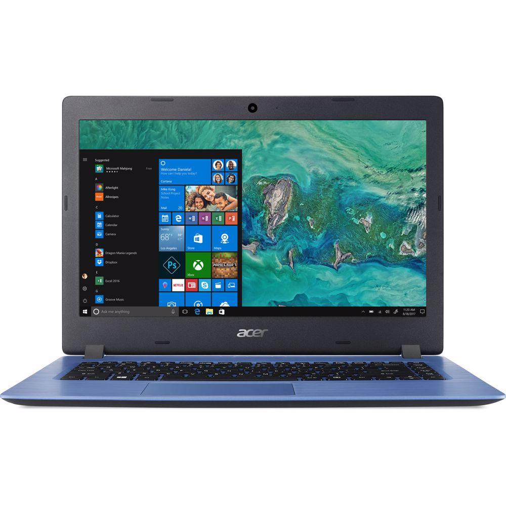 Acer laptop Aspire 1 A114-32-C0P1 (Blauw)