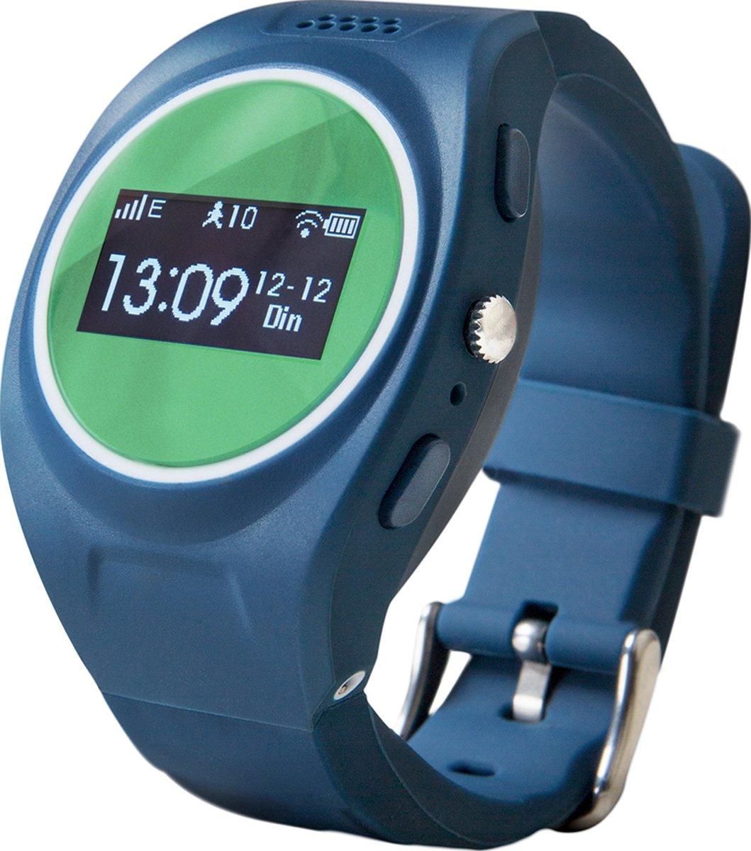 Connected Kids smartwatch K01 (Groen)