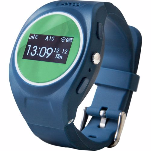 Connected Kids smartwatch K01 (Groen)