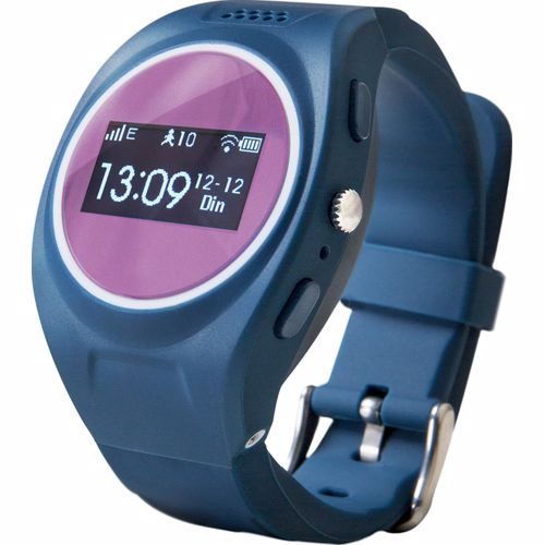 Connected Kids smartwatch K01 (Roze)