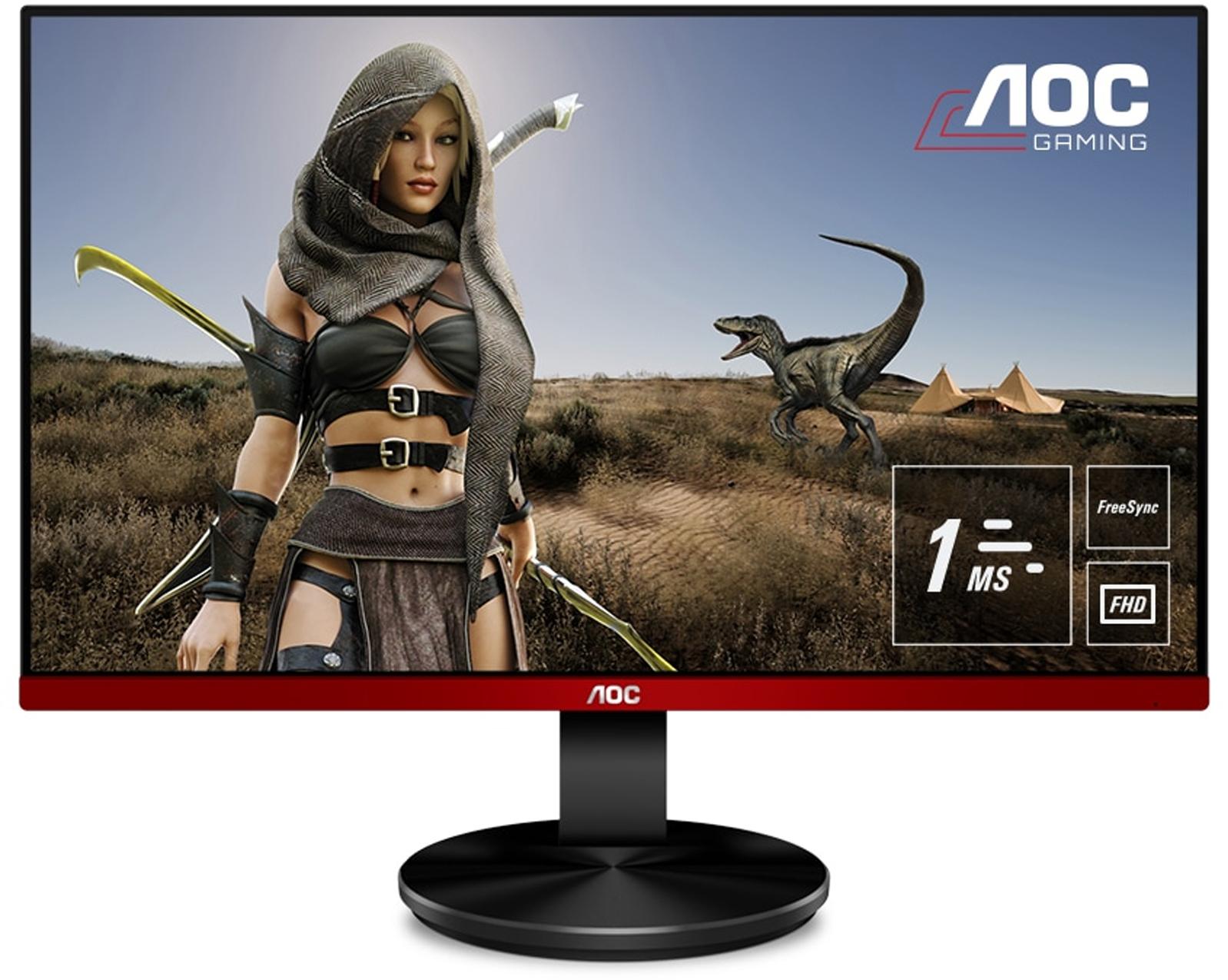 Aoc monitor G2590VXQ