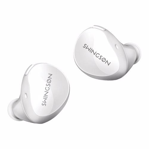 Swingson in-ear draadloze oortjes TRUE