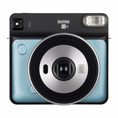 Fujifilm instax square SQ6 (Blauw)