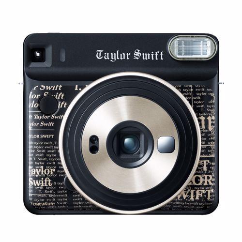 Fujifilm instax square SQ6 Taylor Swift Edition (Zwart)