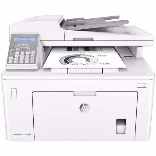 HP all-in-one printer HP LASERJET PRO MFP M148FDW