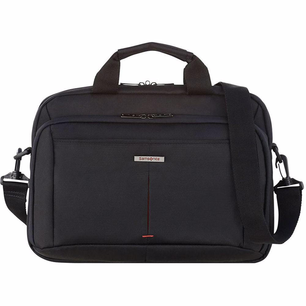 Samsonite laptoptas GuardIT 2.0 Bailhandle 13.3 inch (Zwart)