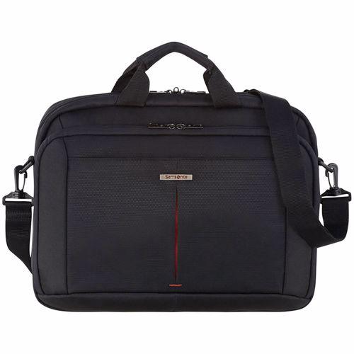 Samsonite laptoptas GuardIT 2.0 Bailhandle 15.6 inch (Zwart) 5414847909191